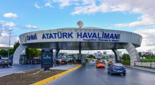 Atatürk Havalimanı için son uçuş tarihi belli oldu