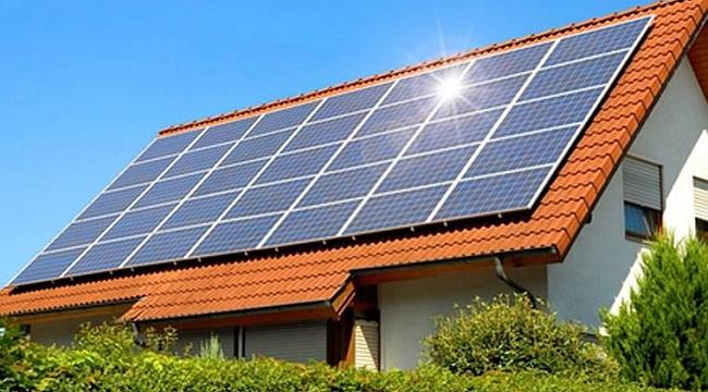 Güneş enerjisine Kaliforniya modeli geliyor