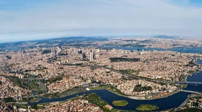 İstanbul'un yeni imar yönetmeliği yürürlüğe girdi