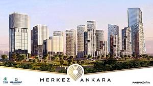 Merkez Ankara projesinde ön talep başladı!