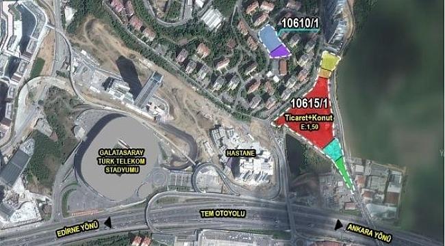 OYAK'tan İstanbul'a 2 yeni proje geliyor