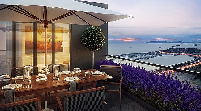 Siltaş Yapı yeni projesi Siltaş Marina'yı satışa sundu