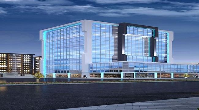 Tek Merve Plaza Sitesi'nde yeni proje
