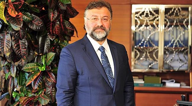 """Altan Elmas: """"Bu Seçimin Kazananı Türkiye Oldu"""""""