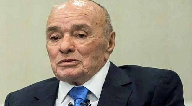 ENKA Holding'in kurucusu vefat etti