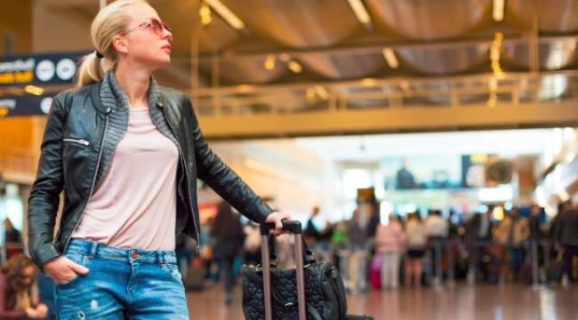 İlk 5 ayda rekor turist sayısı