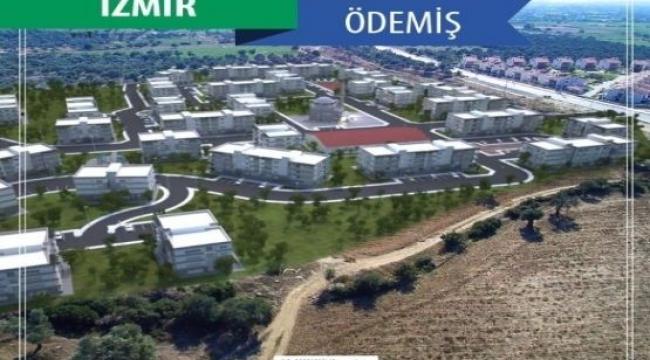 İzmir Ödemiş projesinin ÇED süreci başladı