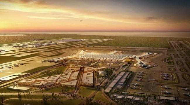 Otelcilerden 3. Havalimanı için şok talep