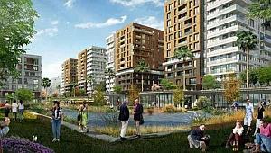 Sur Yapı Antalya Projesi temelini attı