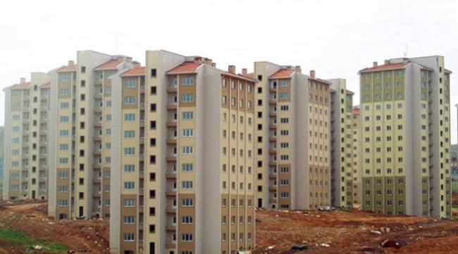 TOKİ Silivri'ye ilk 3 günde 5 bin başvuru