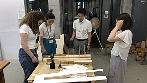 Bahçeşehir Üniversitesi'nden Japonya Yaz Okulu Programını