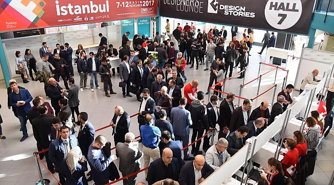 Furniture İstanbul 2018 için geri sayım başladı!