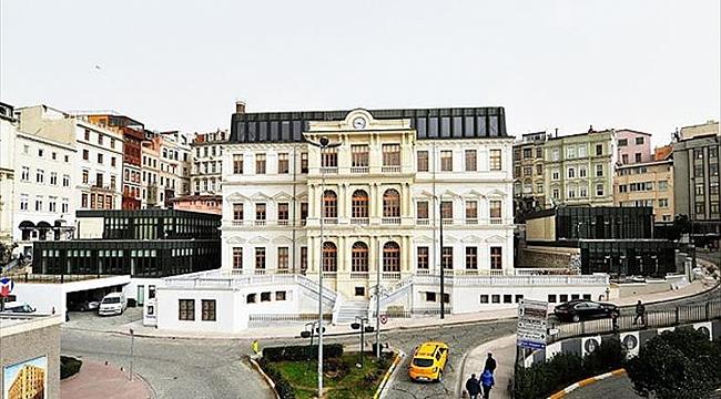 Kamu binalarından Osmanlı mimarisi