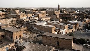 Midyat Kentsel ve Kırsal Tasarım Projesi'