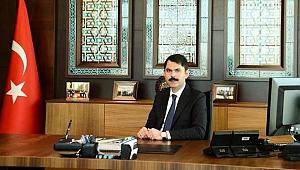 Murat Kurum Sektörün Temsilcileriyle Bir Araya Geldi