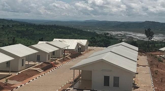 Vekon'dan Ruanda'ya İhracat