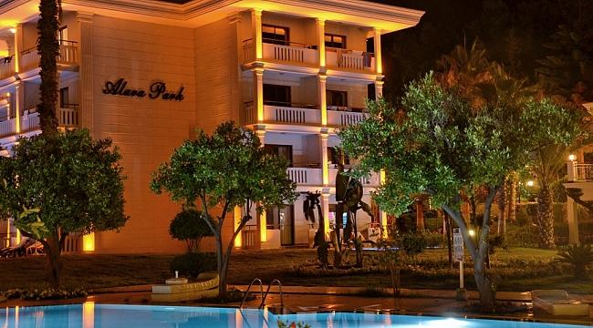 Alanya Alara Park Otel icradan satışa çıkarıldı