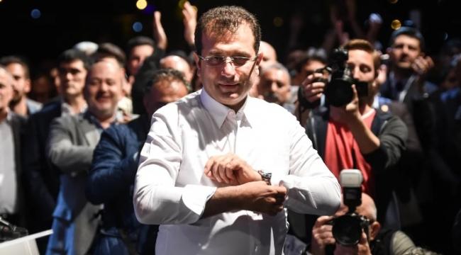 Ekrem İmamoğlu'ndan 15 bin konut projesi