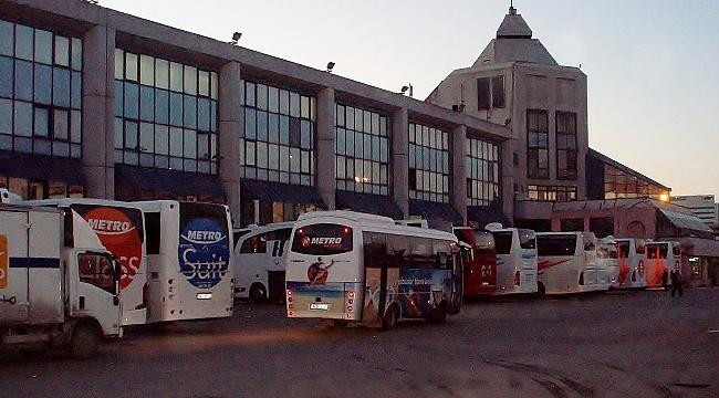 İstanbul Esenler Otogarı'nı kim işletiyor?