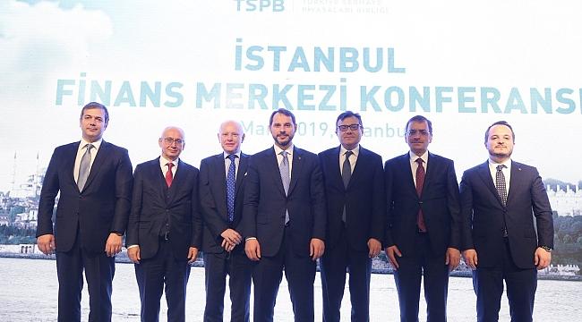 İstanbul Finans Merkezi Eylem Planı tamamlandı