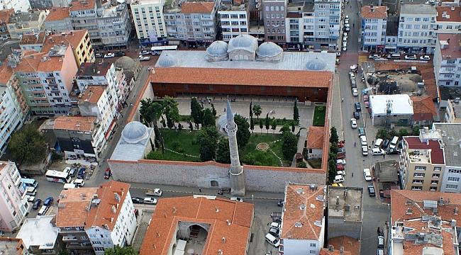 Sinop'ta imar planları iptal edildi