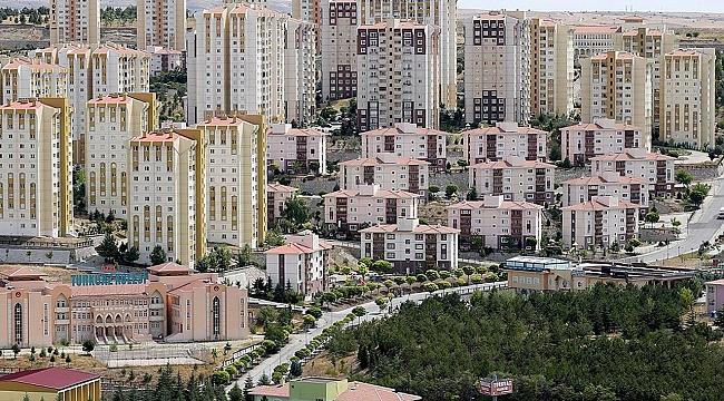 TOKİ İstanbul'da 6 bin 300 konutu satışa çıkıyor