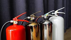 ATAK'tan yenilikçi yangınla mücadele araçları