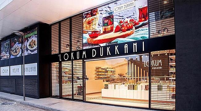 Lokum Dükkanı Türk tatlarını dünyaya tanıtıyor