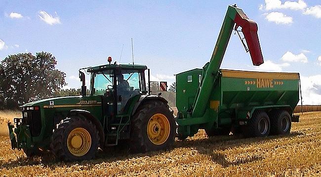 Yerel tohuma sertifika şartı Türk tarımına darbe vuruyor