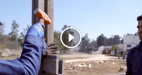 Çöpten ev yaptılar: Bakın ortaya nasıl bir sonuç çıktı