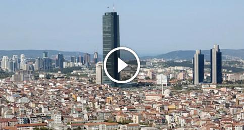 İşte Türkiye'nin en yüksek binaları